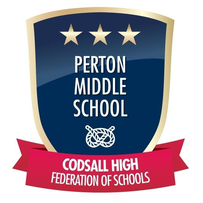 Perton Middle School
