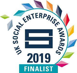 S4TP is a UK Social Enterprise Awards Finalist!   Solutions