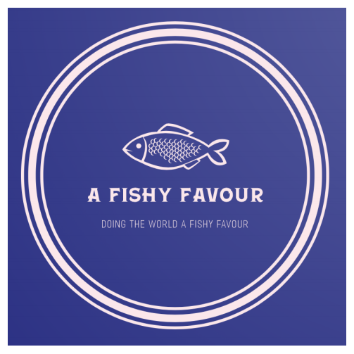 Fishy Favor