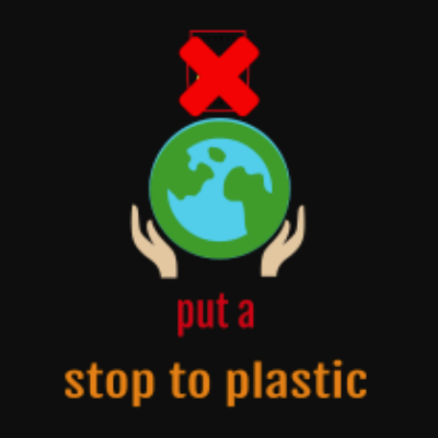Put a stop to Plastic